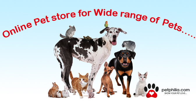 India's Favourite Online Pet Store, Grooming equipments, Royal Canin, Pedigree, Hills, Cibau, Whiskas, Wahl, Biogroom, Drools, Puppy, Senior pets, Cat food, Tick and flea control/treatment